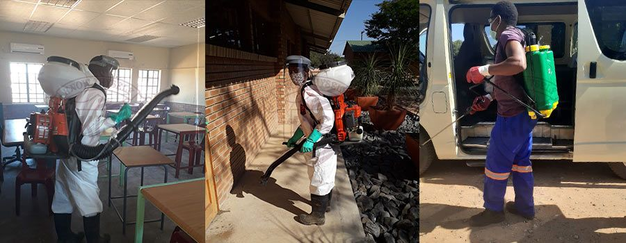 Kgaswe-International-School-Covid-19-Disinfection